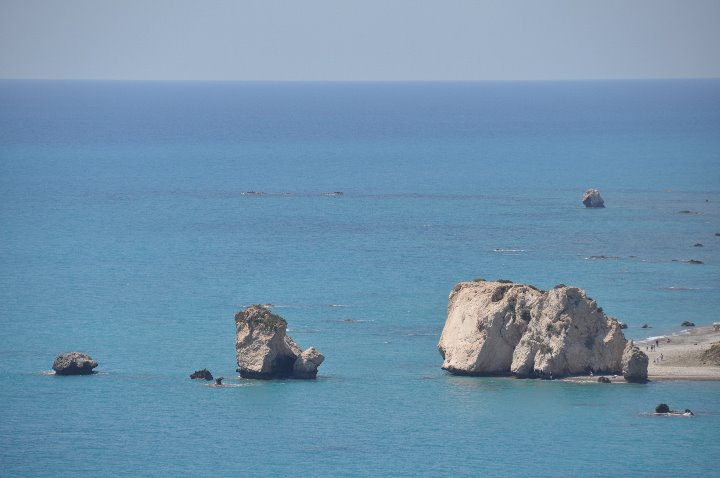 The Birthplace of Aphrodite