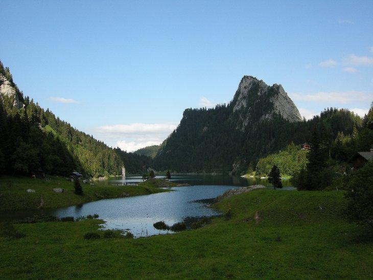 Lac de Tanay