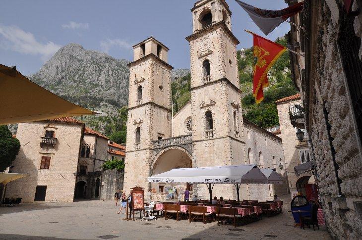 Kathedrale Sv.Trifun